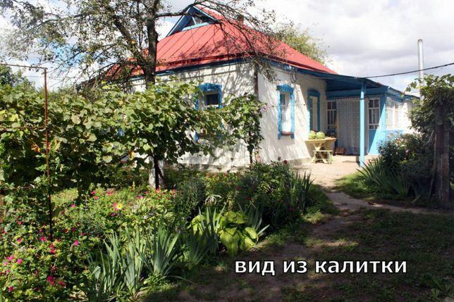 Продам дом в с.Лехновка