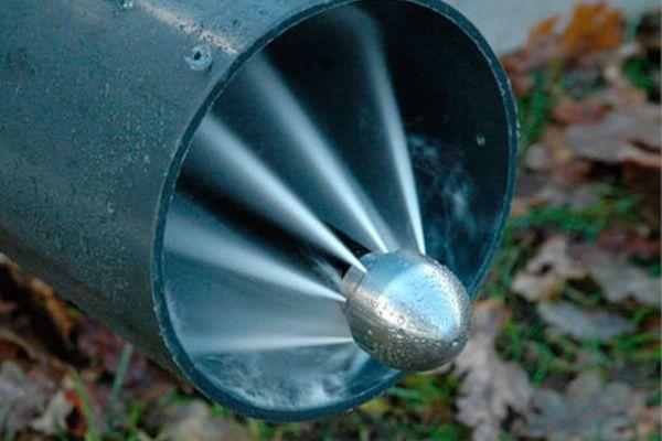 Прочистка канализации.Прочистка труб.Промывка канализации.Очистка труб
