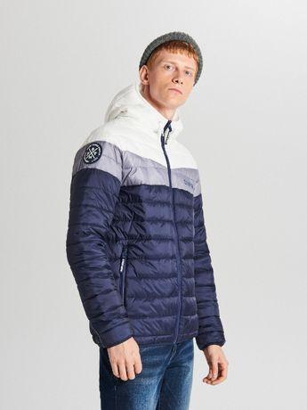 Стильная демисезонная куртка CROPP р. L