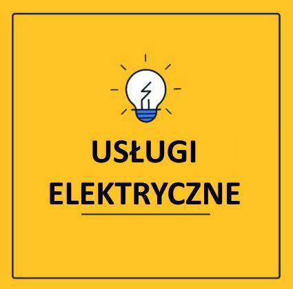 Elektryk-usługi elektryczne Białystok i okolice