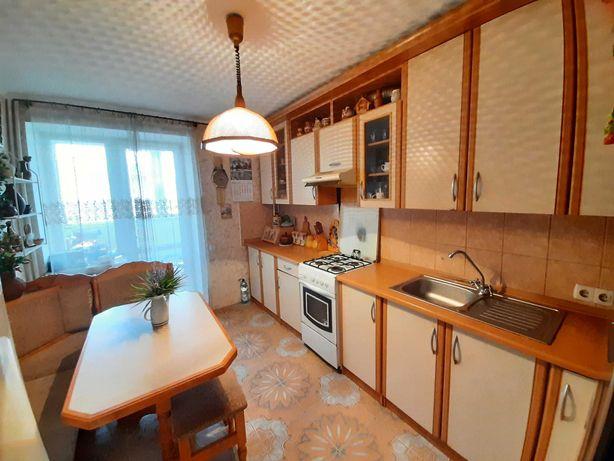 Продам 3-кімнатну квартиру в новобудові на вул. Кравчука