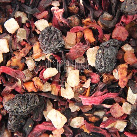 Фруктовый чай Тутти-Фрутти 500г