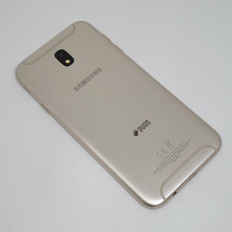 Мобільний телефон Samsung J7 2017/J730 DUOS 2 SIM Gold Ідеал Купить