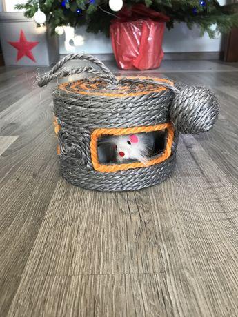 Zabawka dla kota nowa