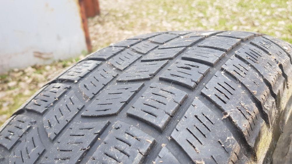 Michelin Alpin 265/70 r16 Киев - изображение 1