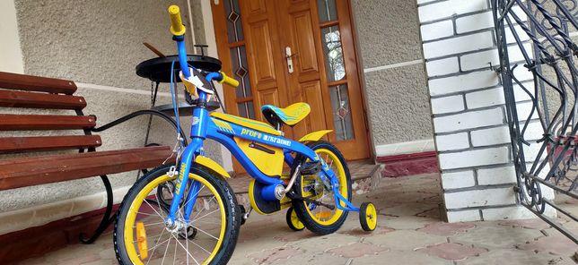 Велосипед Profi 16