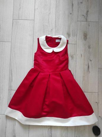 Нарядное платье 122 см/ Праздничное платье 128 см/ платье 122-128 см.