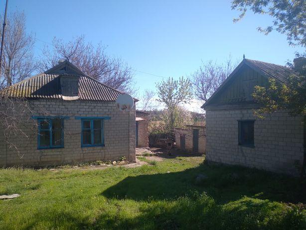 Продажа дома в селе Саксагань