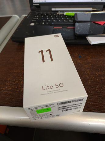 Mi 11 lite 5G 6/128