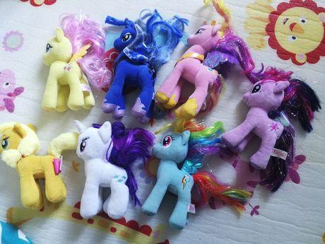 My little pony MLP kucyki kucyk