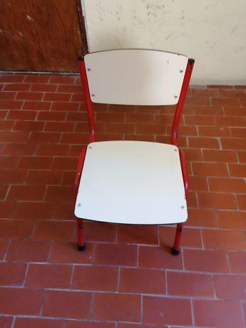 Cadeira criança infantário
