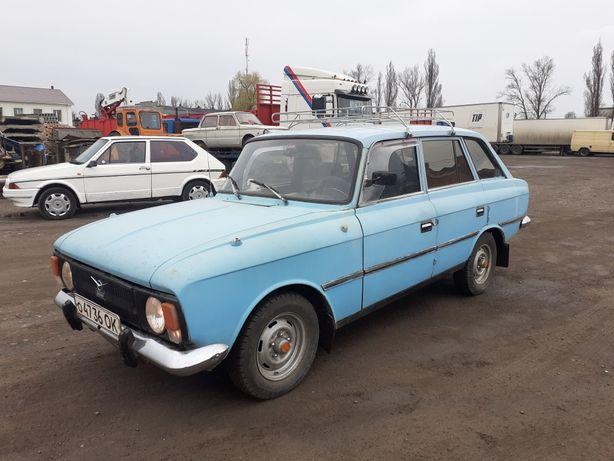 ИЖ Комби 21251 1987