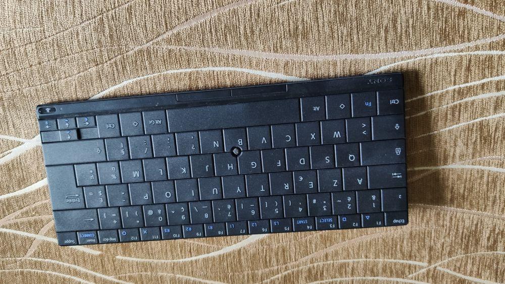 Sony PS3 PS4 PlayStation klawiatura Bluetooth wysylka Kostrzyn nad Odrą - image 1