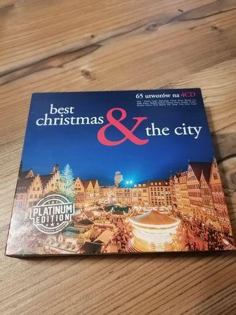 Kolędy na płycie CD