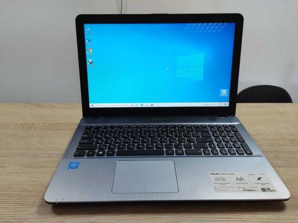 Ноутбук ASUS R541S в отличном состоянии