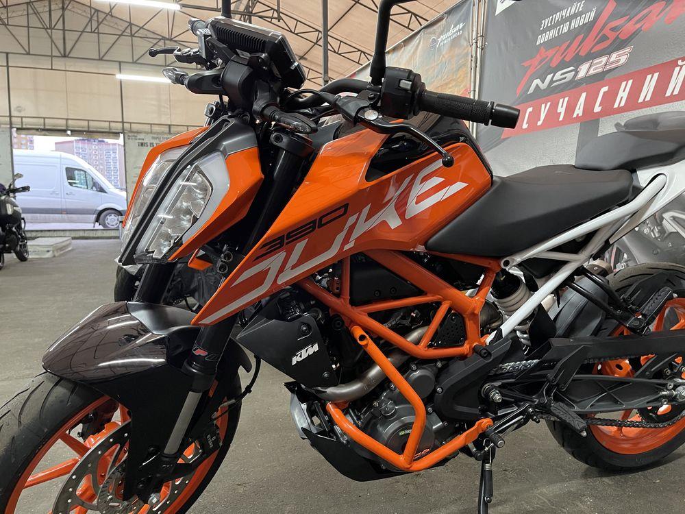 Акція! Мотоцикл стріт KTM DUKE 200, 390 Voge