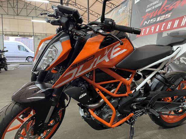 Акція! Мотоцикл стріт KTM DUKE 200, 390, Loncin, lifan, Geon