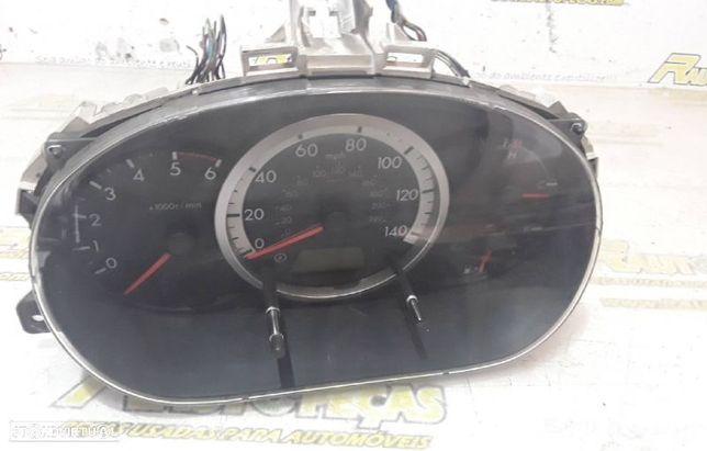 Quadrante Mazda 5 (Cr19)