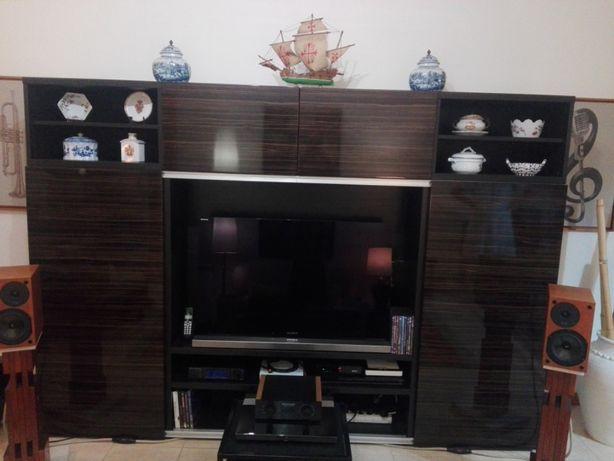 Móvel TV estante p/ sala