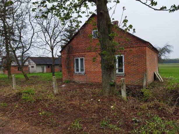 Sprzedam dom w Łukawce na 65 arowej działce