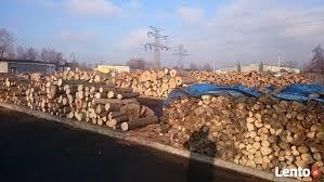 Drewno kominkowe,opałowe sezonowane