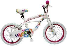 """Rower 16"""" Huffy Style dziewczęcy"""