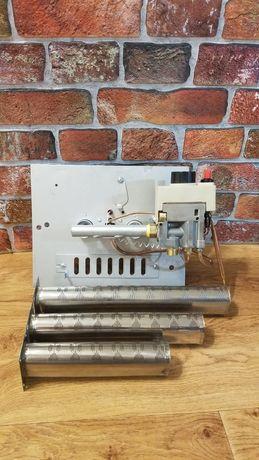 Печная газовая автоматика. Угоп 16