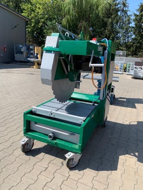 LISSMAC DTS 370 900 mm piła przecinarka do materiałów budowlanych