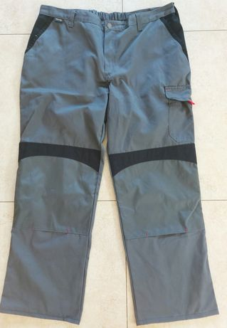 Spodnie robocze Kübler r.58