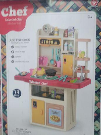 Кухня для детей 922-107