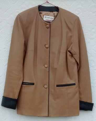 Кожаный пиджак Surpiel Испания