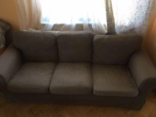 sofa trzyosobowa Ektorp Ikea