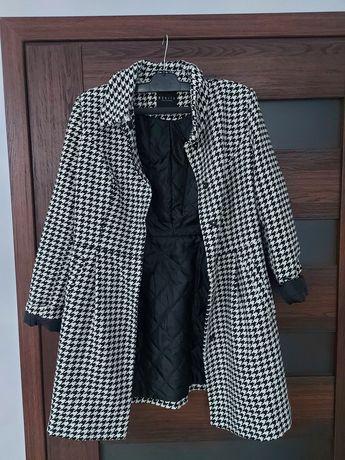 Płaszcz jesienno-zimowy damski Orsay