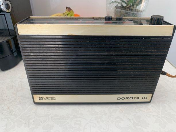 Radio Unitra eltra Dorota