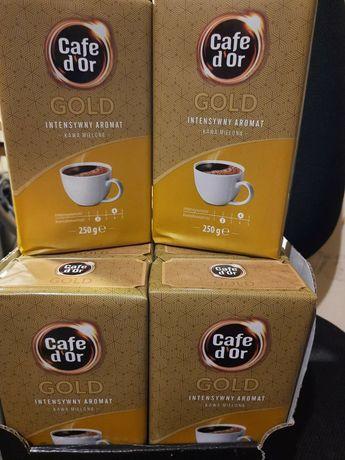 Кофе Д'Оро Голд 250 грамм