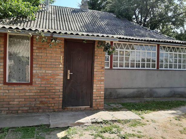 Продается дом Опишня Полтавская обл. Со всеми удобствами