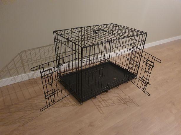 Transportadora /jaula/ grade para cão