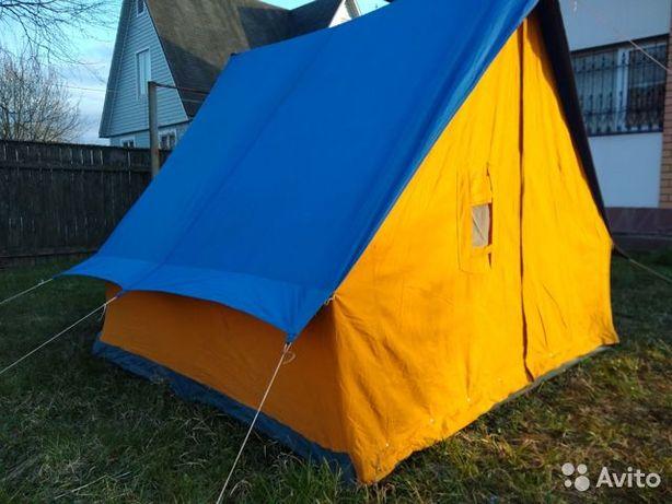палатка 4 х местная