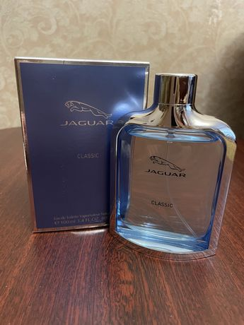 Духи Jaguar Classic