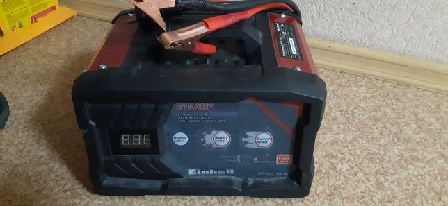 Einhell зарядний пристрій