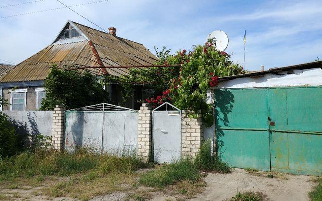 Продається будинок в смт Мирне, Каланчацький р-н, 30 км. до моря