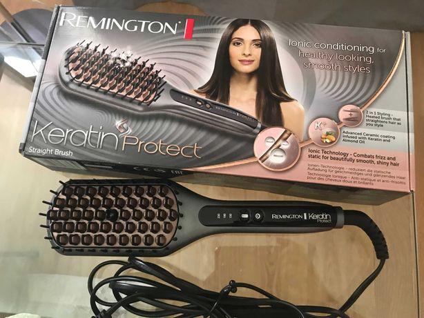 Escova alisadora Remington 150º - 230º