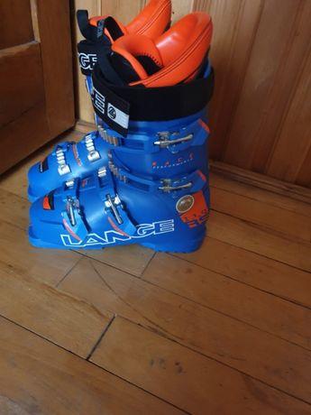 Buty narciarskie Lange Race Performance 110 wide rozmiar 25/25.5