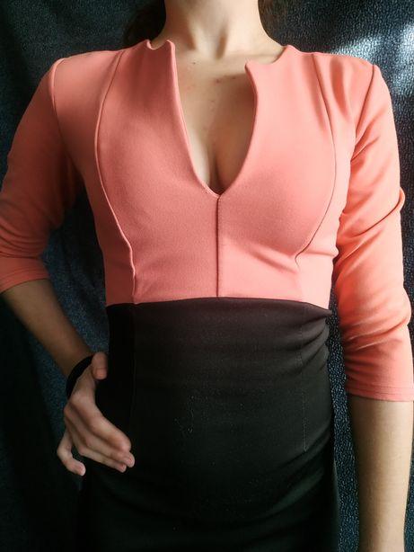 Платье футляр/ сукня футляр