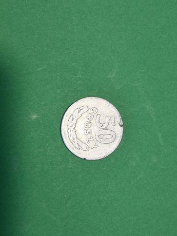 Monety i banknoty PRL