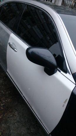 Двери Капот Багажник Крылья Лексус LS 460/Lexus ЛС 460/460L/600