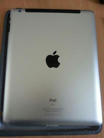 iPad 2 ,64 gb 3g, плюс чехол