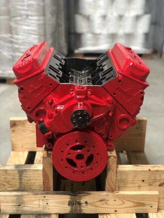 Блок двигуна 5.7L MPI V8 Vortec Block Mercruiser Volvo Penta Ровно - изображение 1