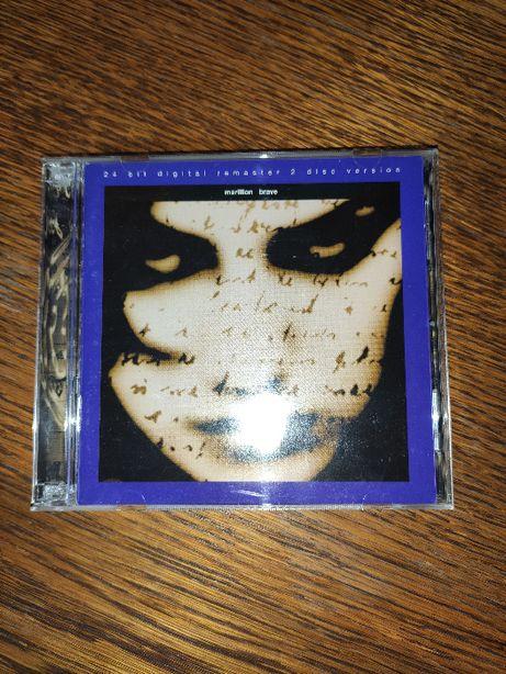 Marillion - Brave / 2CD/ 1998 / EMI /Fish, Hogarth