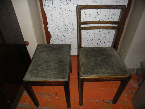 Krzesla 2 sztuki.!